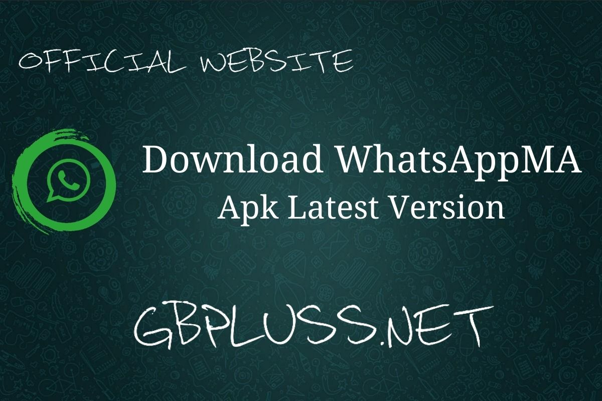 WhatsAppMA apk